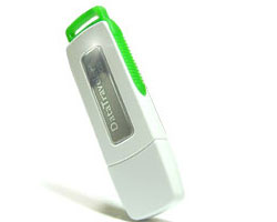 kingston datatraveler 2gb usb 2.0 dti  full speed