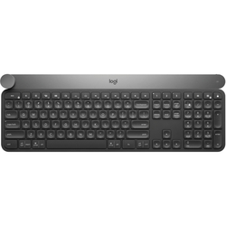 Клавиатура Logitech Craft Advanced keyboard