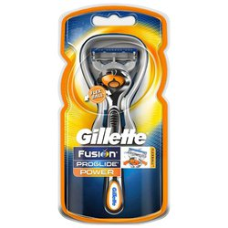 Бритвенный станок Gillette Fusion ProGlide Power Flexball