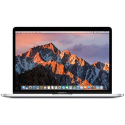 "Apple MacBook Pro 13 with Retina display Mid 2017 (Intel Core i7 2500 MHz/13.3""/2560x1600/8Gb/256Gb SSD/DVD нет/Intel Iris Plus Graphics 640/Wi-Fi/Bluetooth/MacOS) (Z0UH0009C) (серый)"
