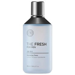 The Face Shop Тонер для лица The Fresh For Men Hydrating Toner