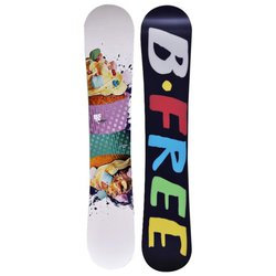 Сноуборд BF snowboards Special Lady (18-19)