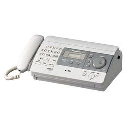 Panasonic KX-FT502RUW (белый)