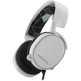 Steelseries Arctis 3 2019 Edition (61506) (белый)