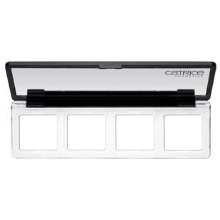 Футляр для косметики CATRICE Art Couleurs Collection Palette