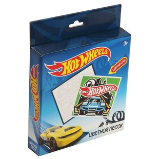 CENTRUM Hot Wheels