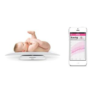Весы Withings Smart Kid