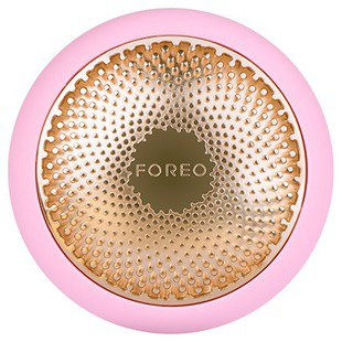 FOREO Смарт-маска для лица UFO (Pearl Pink)