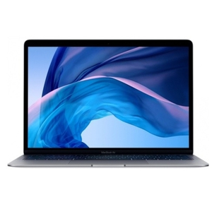 "Ноутбук Apple MacBook Air 13 дисплей Retina с технологией True Tone Mid 2019 (Intel Core i5 8210Y 1600 MHz/13.3""/2560x1600/8GB/128GB SSD/DVD нет/Intel UHD Graphics 617/Wi-Fi/Bluetooth/macOS) (MVFH2RU/A) (серый космос)"