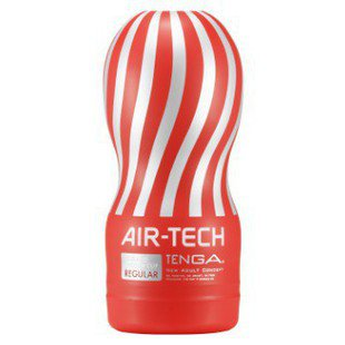 Tenga Мастурбатор Reusable Vacuum CUP Regular (ATH-001R)