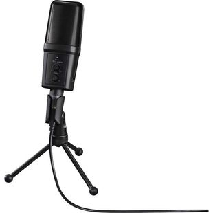 Hama uRage MIC xStr3am Revolution (черный)