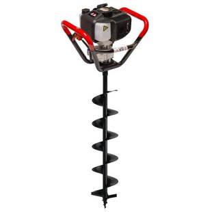 Мотобур ADA instruments Ground Drill 2 (с шнеком Drill 150/800) 2.5 л.с