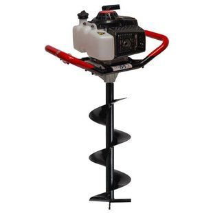 Мотобур ADA instruments Ground Drill 7 (с шнеком Drill 250/800) 3.3 л.с