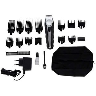 Триммер Wahl Ergonomic Total Beard Kit