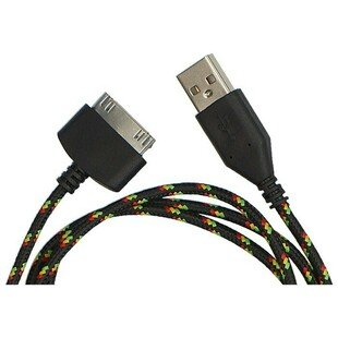 Кабель WIIIX USB - 30 pin Apple (CB010-U30-10) 1 м