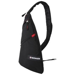 Wenger Sling bag 16 black
